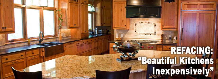 Kitchen options kitchen cabinet refacing