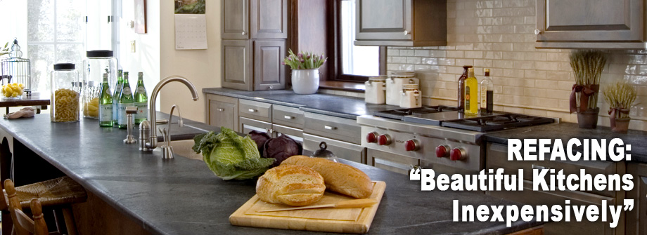 kitchen options is one of the largest kitchen refacing companies in the northeast and the largest